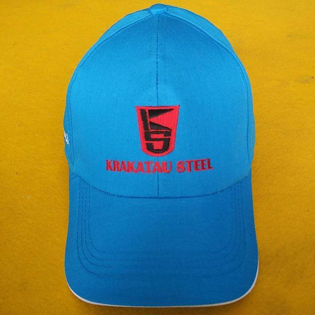 Topi Baseball cap Trendy Produksi Gesit Konveksi