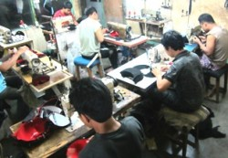 Produsen Pembuatan Topi di Bandung