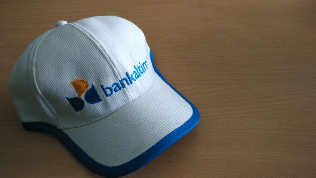 Topi Bank Kaltim
