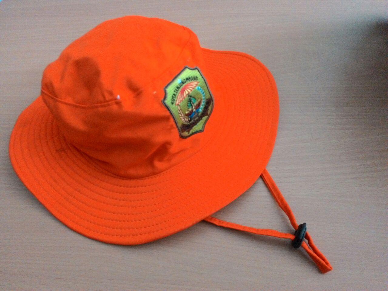 Topi Lapangan Drill