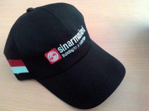 Topi Perusahaan