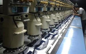 Topi Bordir di Bandung Produksi Gesit Konveksi