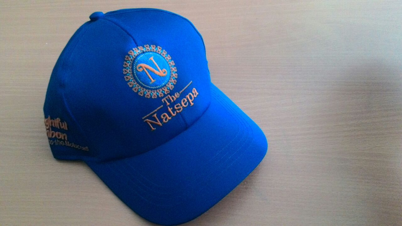 Natsepa Cap